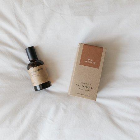 Unisex P.F. Candle Co. 50mL Sandalwood Rose Fine Fragrance