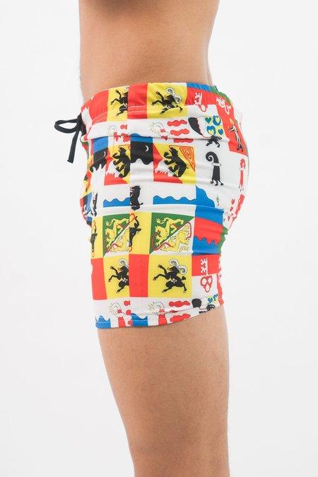 Julian Zigerli Canton Swim Shorts
