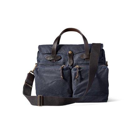 Filson 24 Hr Tin Briefcase - Navy