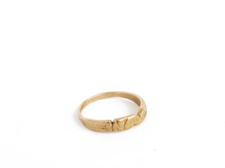 Seaworthy Eclat Ring