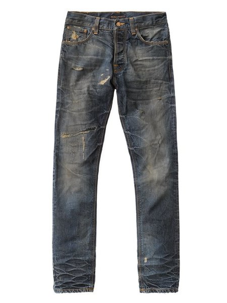 Nudie Jeans Fearless Freddie - Love Replica