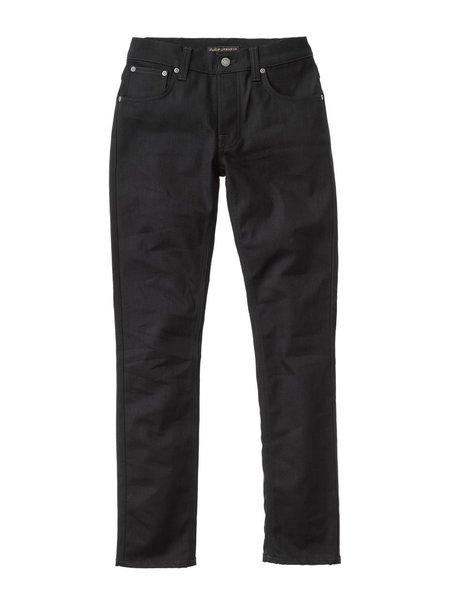 Nudie JeansGrim Tim Jeans - Dry Cold Black
