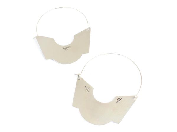 Seaworthy Espina Earrings