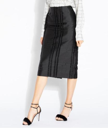 By Malene Birger Pencilla Skirt - Black