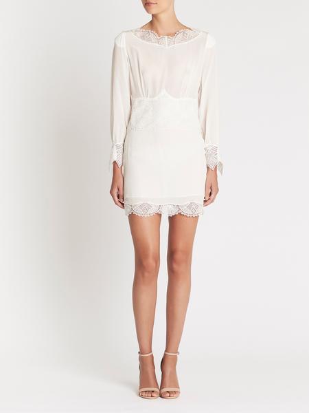 IRO Warry Dress - White