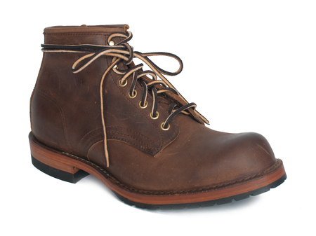 White's Boots Hathorn Traveler - brown
