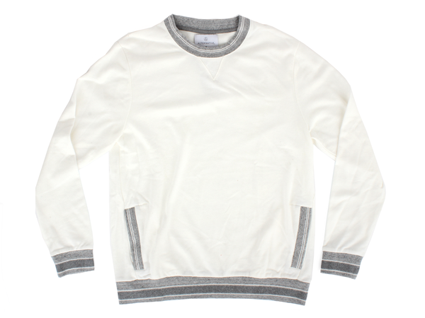 Men's Alternative Apparel Light French Terry Crew Neck
