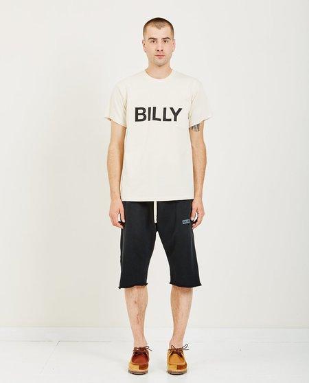 Billy Los Angeles CLASSIC BILLY LOGO TEE