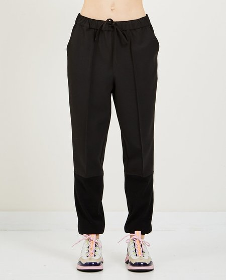 Opening Ceremony TRACK TROUSER - BLACK