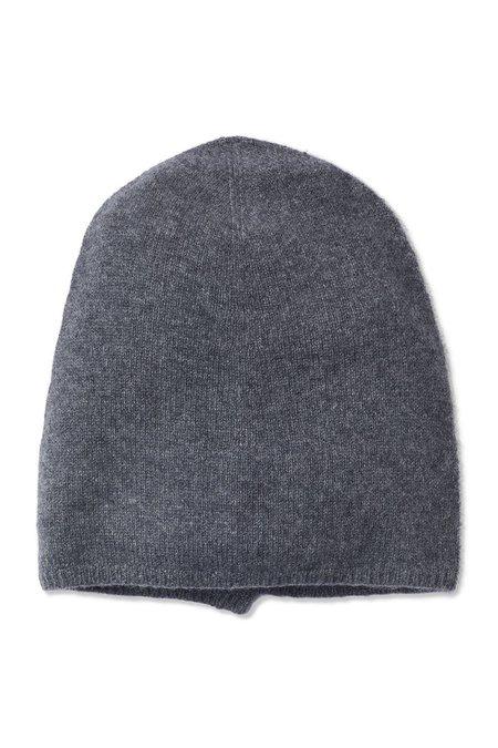 Oyuna Ika Cashmere Hat - Slate Grey