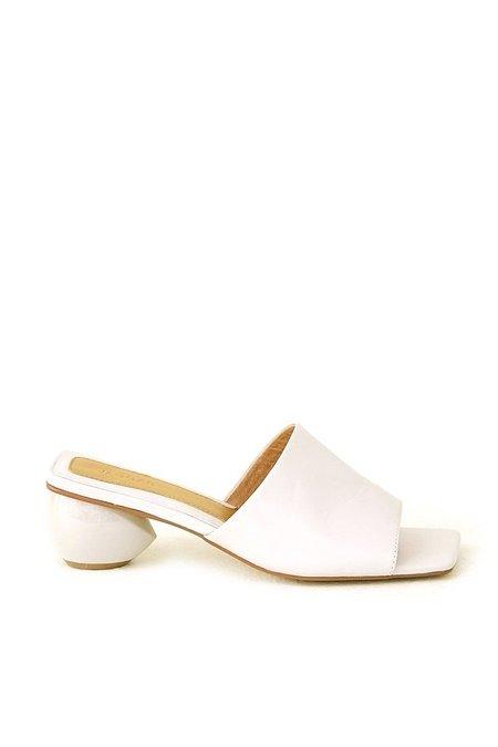Jaggar Orb Heel - Cream