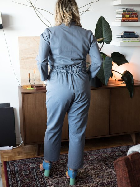 Dagg & Stacey Finch Jumpsuit - Cool River