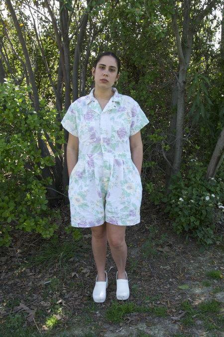 Jmy James Kidd Jumpsuit - Floral