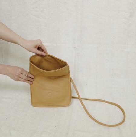 Are Studio Cartella Bag - Tan