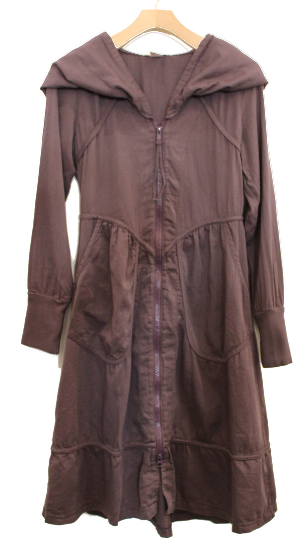 Prairie Underground Opera Coat *three colors**