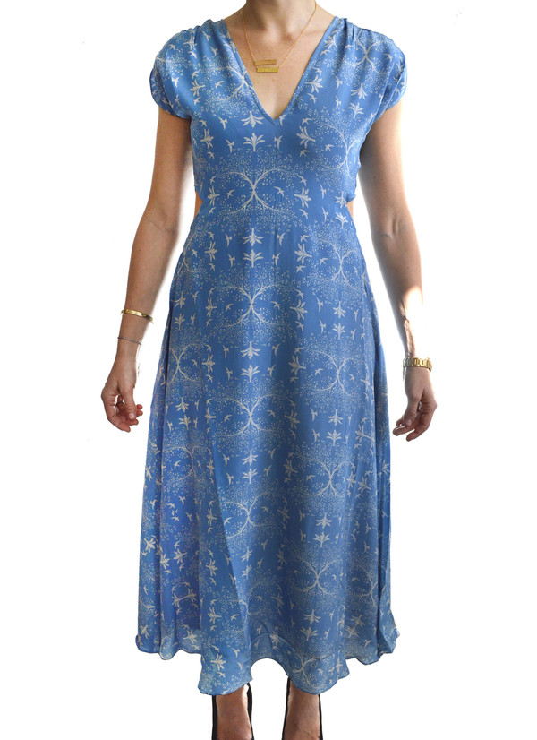 Carolina K Liset Dress