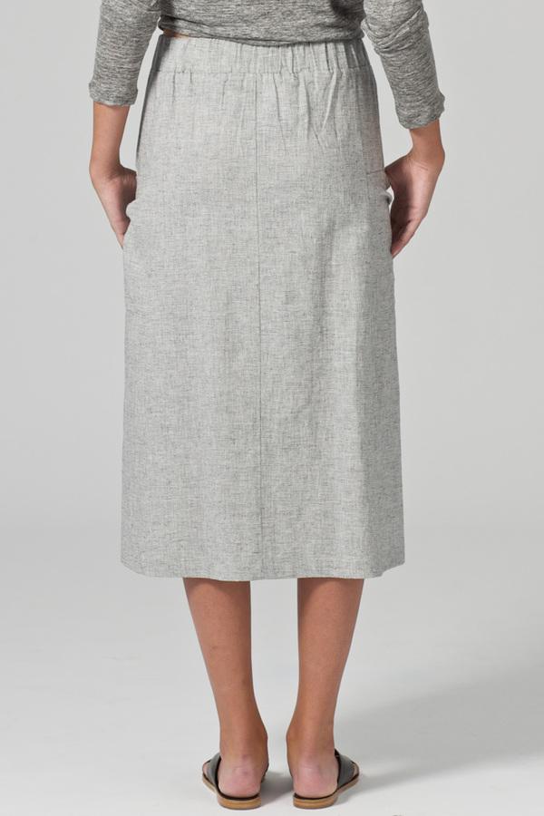 Pillar Blooming skirt