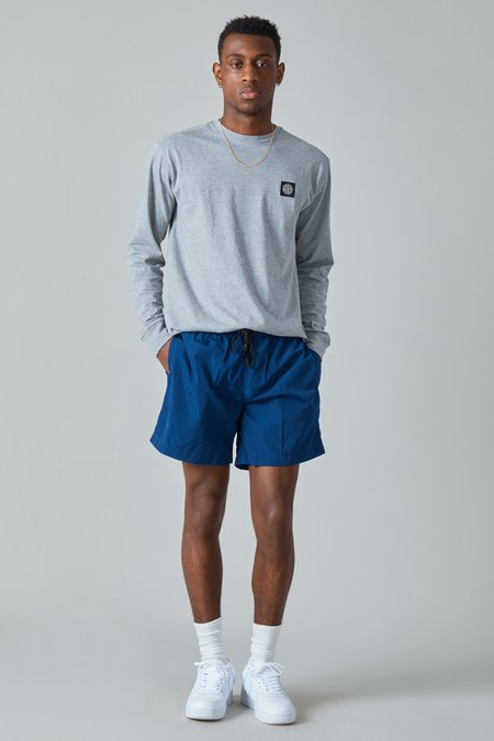 Everest Isles Swimmer Shorts - Navy
