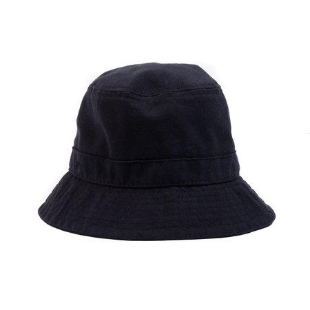 417d3ff7b8dcc Corridor Bucket Hat - Black Canvas Corridor Bucket Hat - Black Canvas