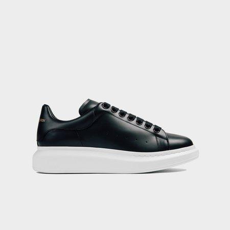 Alexander mcQueen Oversized Sneaker - black