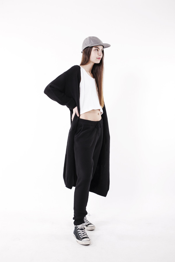 Kowtow Once Upon A Time Cardigan