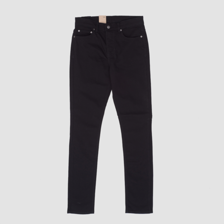 Ksubi Chitch Laid - Black