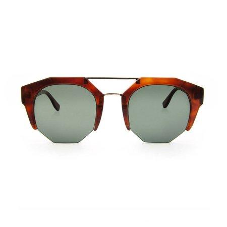 Pala Eyewear Kibwe Sunglasses - Amber