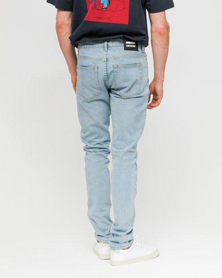 Dr. Denim Clark Jeans - Late Summer Blue