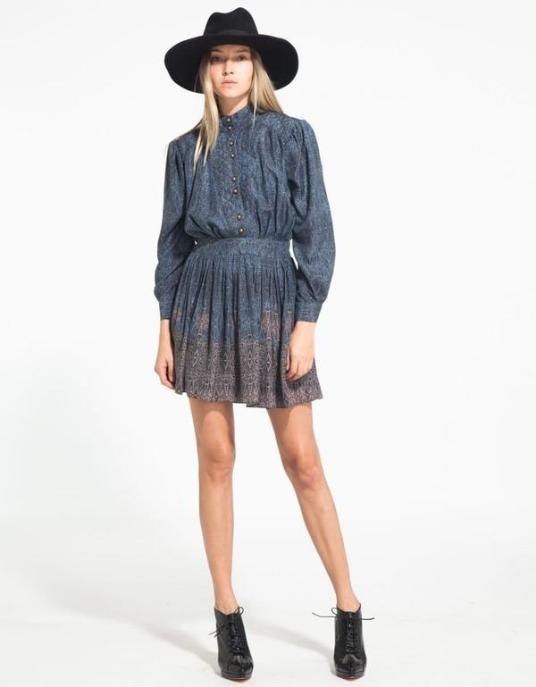 Morgan Carper Kali Dress