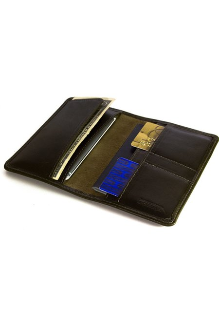 MADE IN MAYHEM Clark Travel Wallet