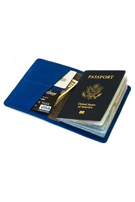 MADE IN MAYHEM Harrison Passport Wallet