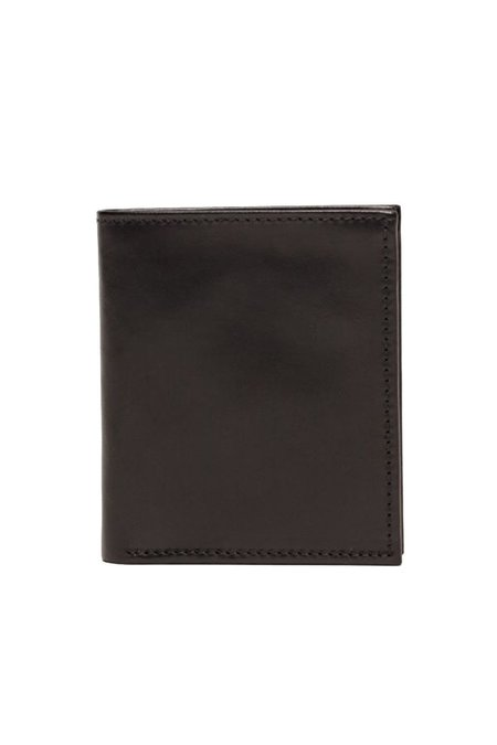 MOORE & GILES Compact Wallet