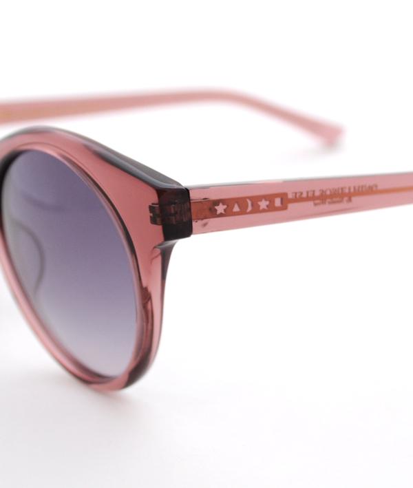 Radiant Frame Sunglasses