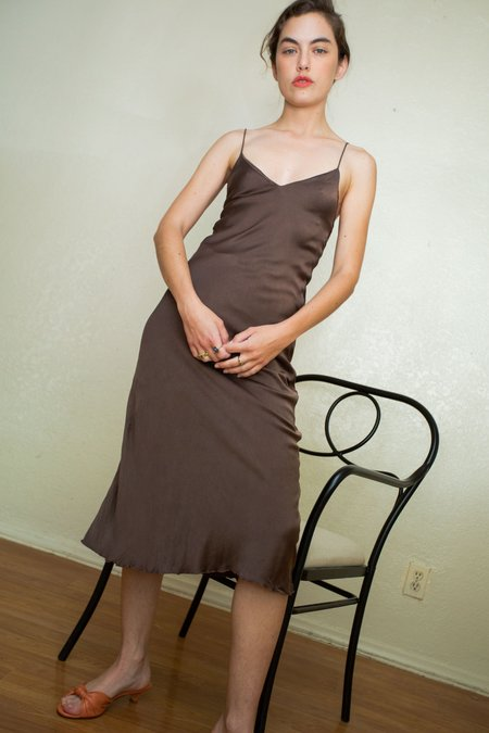 7f0a70e8f7c4 Dresses in Brown from Indie Boutiques | Garmentory