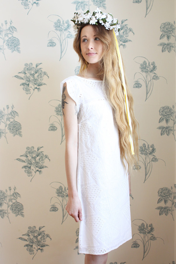 Dagg and Stacey Isola Dress