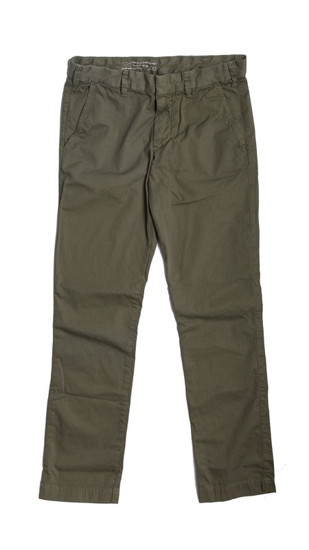 a2f6b95c3fd ... Save khaki United Light Twill Trouser - Olive Drab