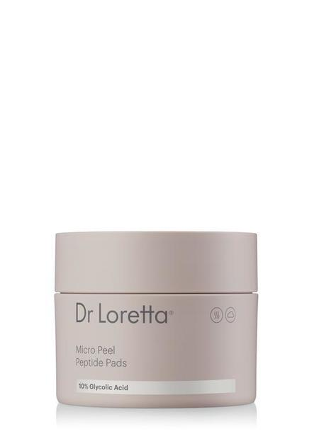 Dr.Loretta Micro Peel Peptide Pads