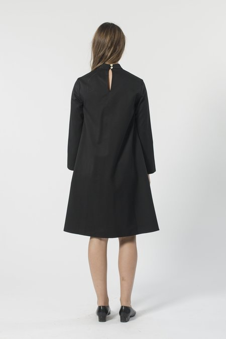 GOOD STUDIOS AUSTRALIAN WOOL GALLERY DRESS