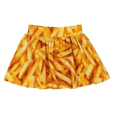 KIDS Romey Loves Lulu Skirt - Fries