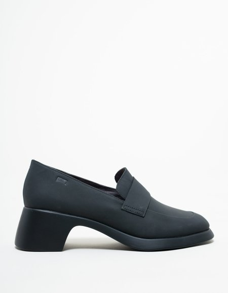 Camper Trisha Loafer - Black
