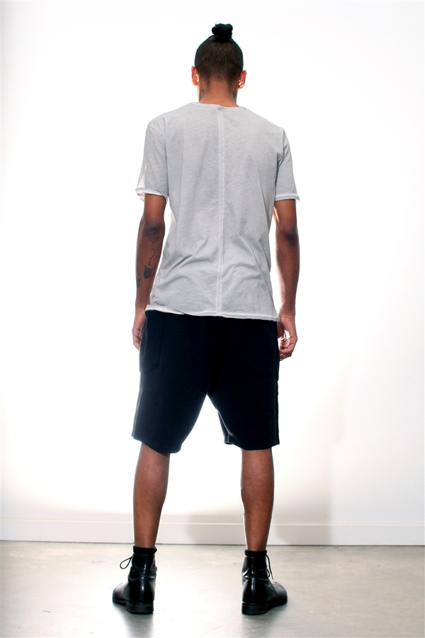 Men's Silent by Damir Doma Pam Basic Sweat Shorts