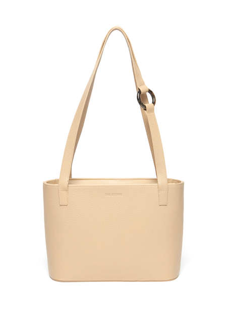 The Stowe Runa Tote in Piedra
