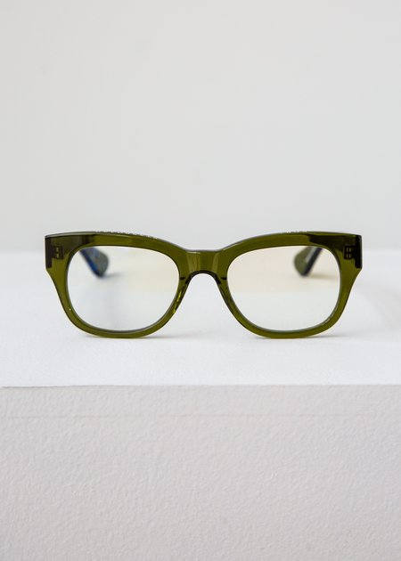Caddis Eyewear Miklos - Heritage Green