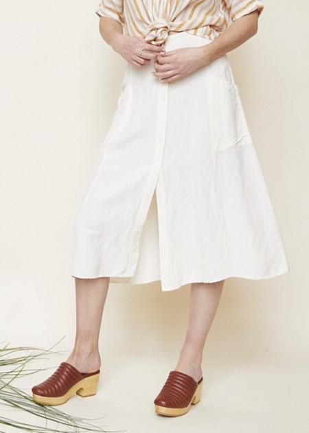 Rails Freya Skirt - Parchment