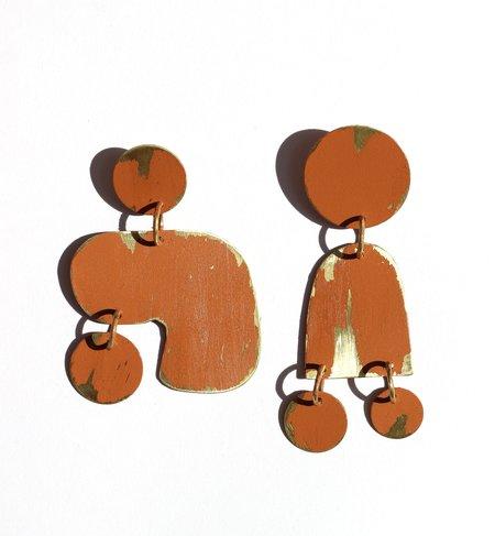 Georgina Trevino Elementos Earrings