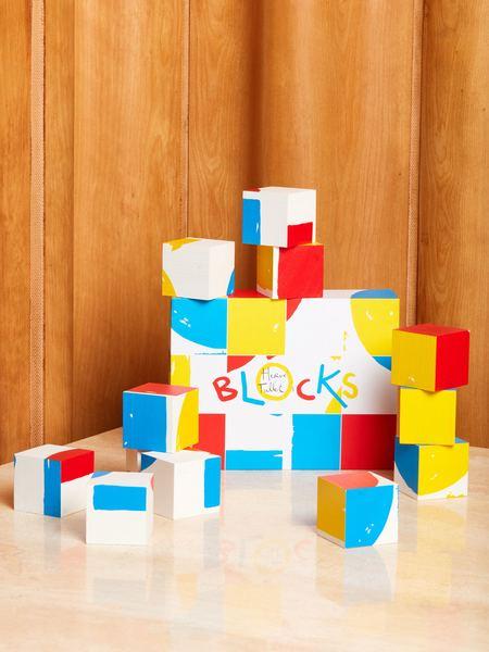 KIDS Areaware Herve Tullet's Blocks