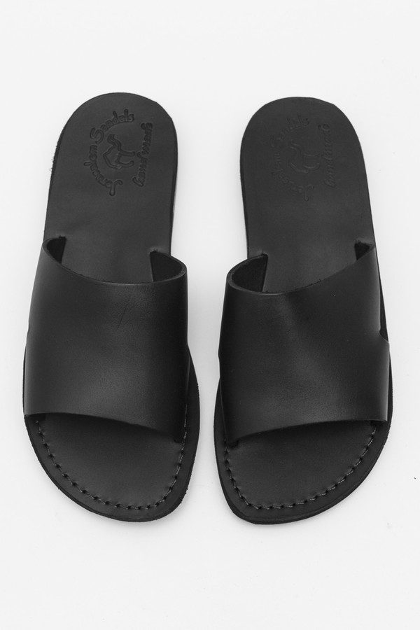 Jerusalem Sandals Leather Bashan Sandal