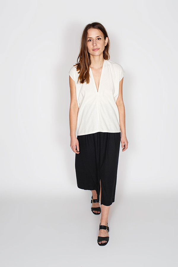 Miranda Bennett Studio Everyday Top
