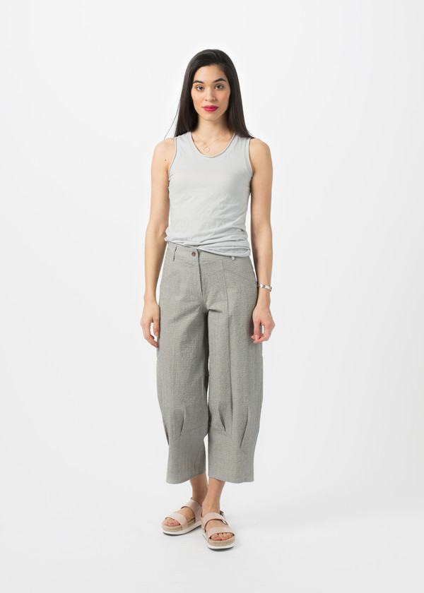 Echappees Belles Phono Trousers