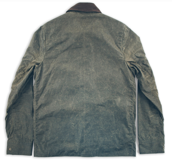 Men's Taylor Stitch Waxed Rover Jacket